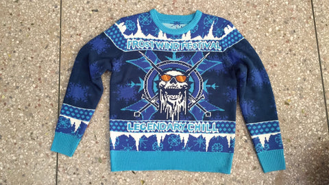 Image of an ugly sweater
