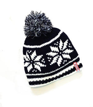 Cozy Knitted Hat-BUY NOW!