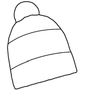Cozy Knitted Hat