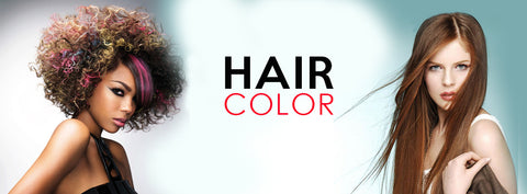 Looking to add volume to your colored hair?