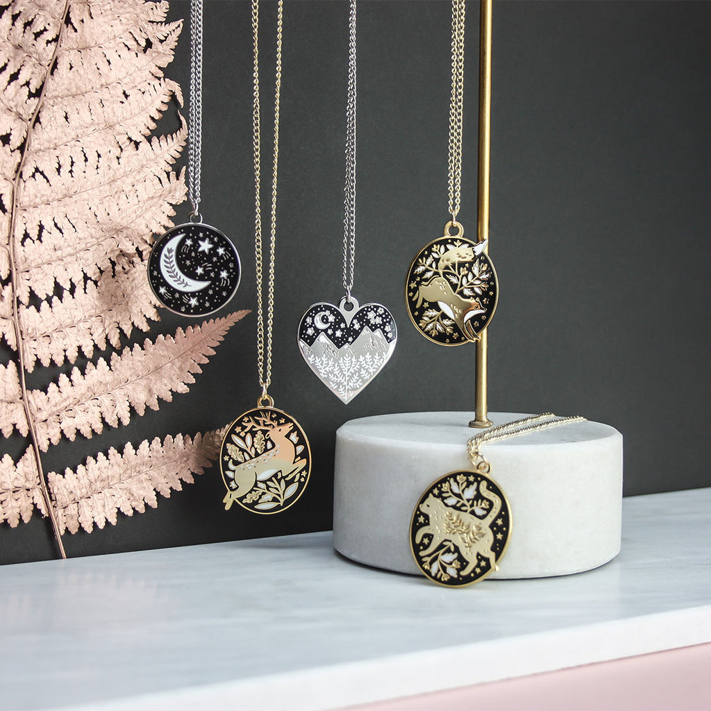 Gift Set of Necklaces