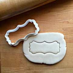 Wanda Plaque Cookie Cutter/Dishwasher Safe
