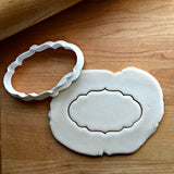 Cindy Plaque Cookie Cutter/Dishwasher Safe