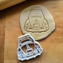 Car Trunk Cookie Cutter/Dishwasher Safe