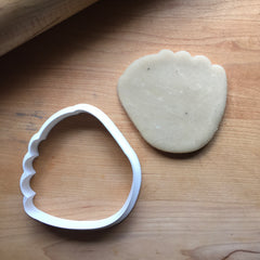 "3.5"" Baseball Glove Cookie Cutter/Clearance"