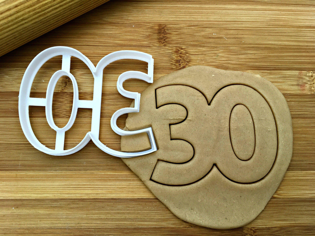 #30 Cookie Cutter