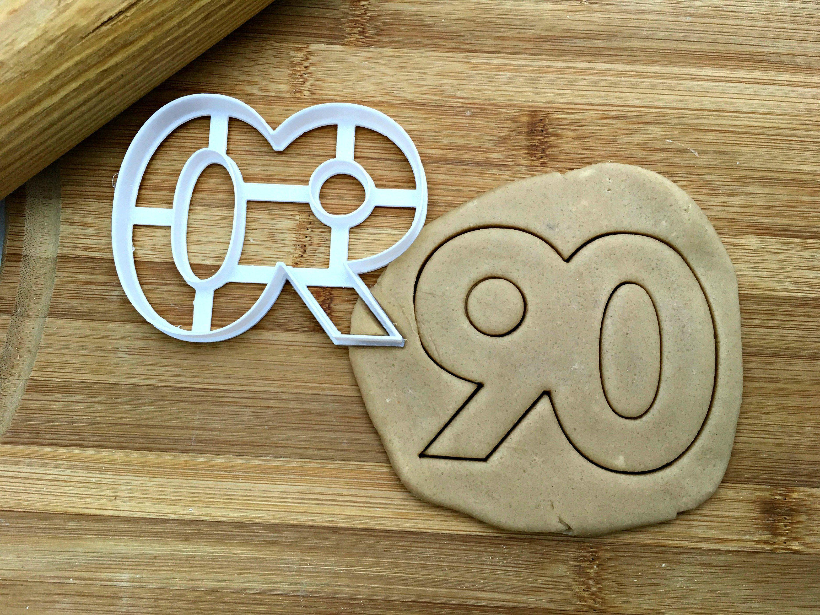 #90 Cookie Cutter