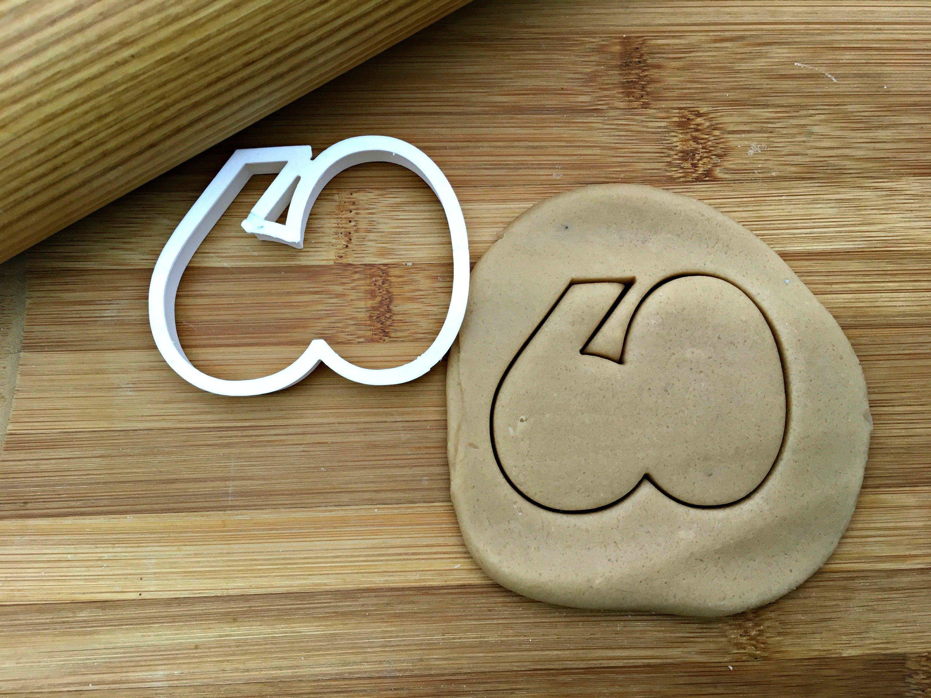 #60 Cookie Cutter