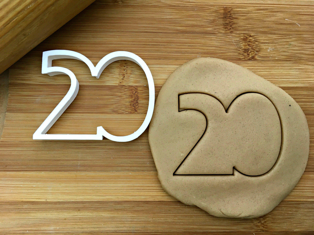 #20 Cookie Cutter
