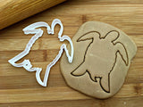 Sea Turtle Cookie Cutter