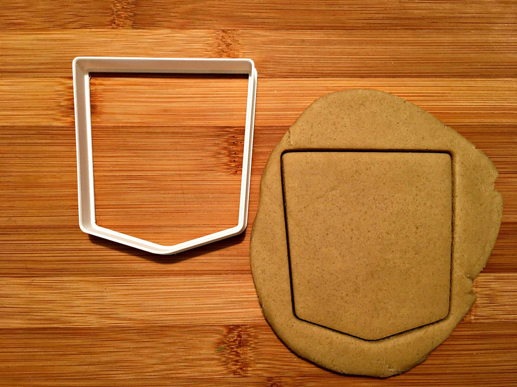Pocket Cookie Cutter/Dishwasher Safe