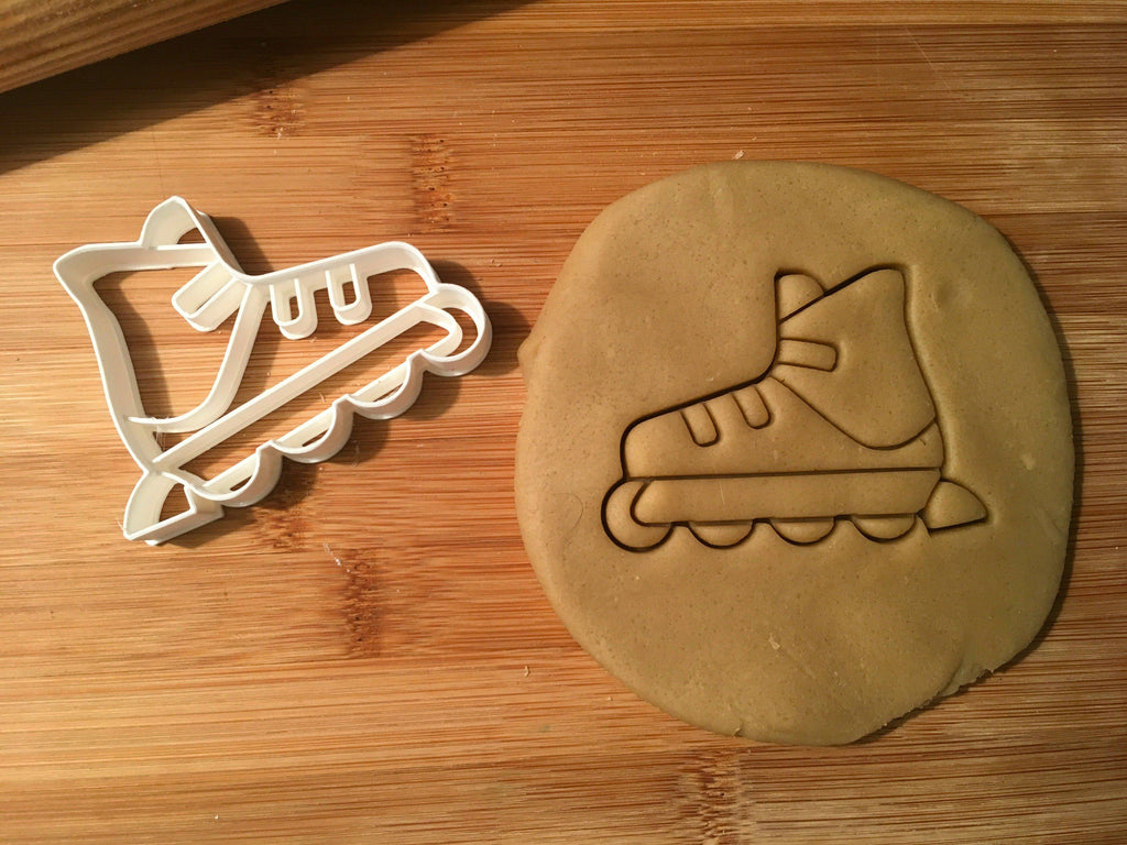 Rollerblade Cookie Cutter/Dishwasher Safe