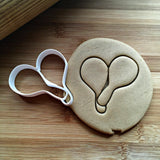 Maracas Cookie Cutter