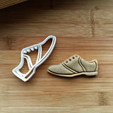 Shoe Cookie Cutter