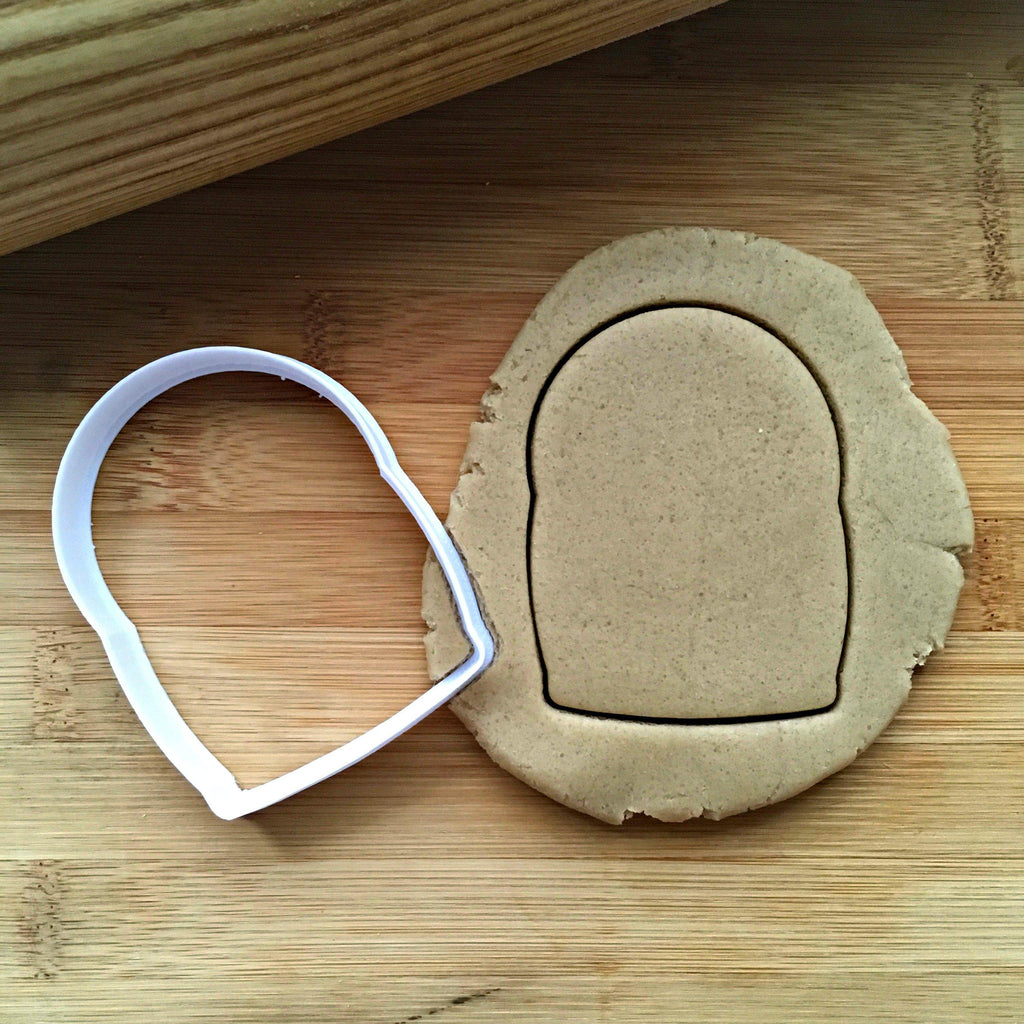 Basket Cookie Cutter/Dishwasher Safe