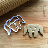 Tooth Fairy Cookie Cutter/Dishwasher Safe