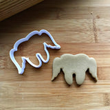 Tooth Fairy Cookie Cutter