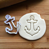 Anchor Cookie Cutter/Dishwasher Safe - Sweet Prints Inc.