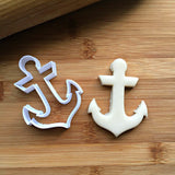 Anchor Cookie Cutter/Dishwasher Safe