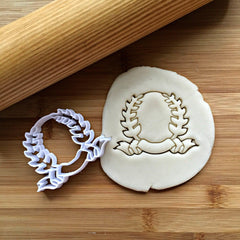 Awards Frame Cookie Cutter