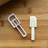 Set of 2 Spatula Cookie Cutters