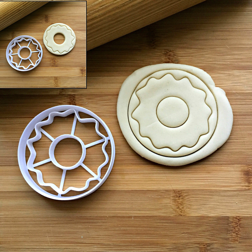 Donut Cookie Cutter