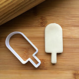 Popsicle Cookie Cutter/Dishwasher Safe