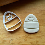Smiling Candy Corn Cookie Cutter