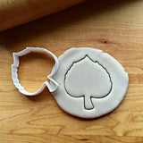 Leaf Cookie  Cutter