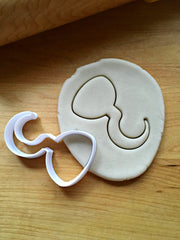 Pirate Hook Cookie Cutter