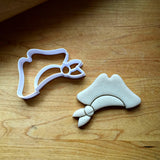 Pirate Hat Cookie Cutter/Dishwasher Safe
