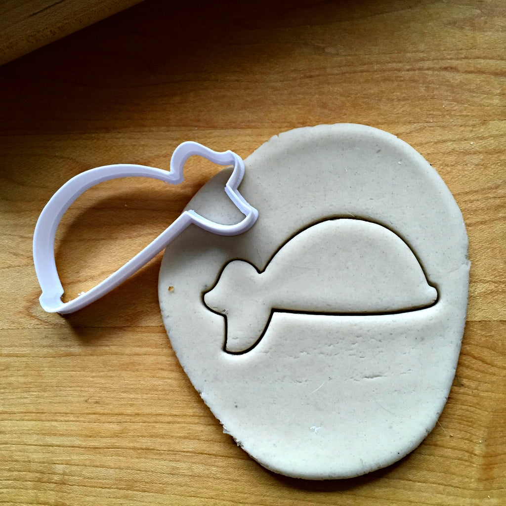 Pirate Headscarf Cookie Cutter