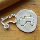 Tractor Cookie Cutter/Dishwasher Safe