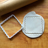 Stamp Cookie Cutter