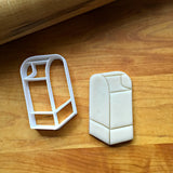Mail Box Cookie Cutter