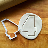 Number 4 Cookie Cutter/Dishwasher Safe
