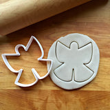 Snow Angel Cookie Cutter