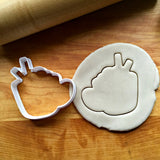 Hot Cocoa Cookie Cutter