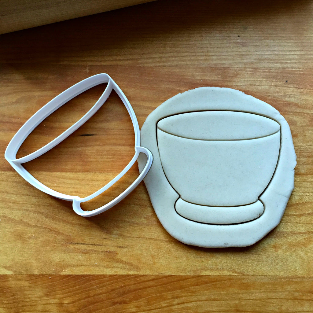 Bowl Cookie Cutter/Dishwasher Safe