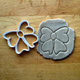 Ribbon/Bow Cookie Cutter