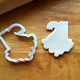 Lettered Number 21 Cookie Cutter/Dishwasher Safe