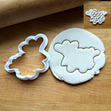 Bee Mine Cookie Cutter/Dishwasher Safe