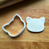 Pig Face Cookie Cutter/Dishwasher Safe