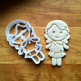 Cupid Cookie Cutter/Dishwasher Safe
