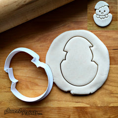 Baby Chick Cookie Cutter/Dishwasher Safe - Sweet Prints Inc.