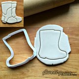 Rain Boots Cookie Cutter/Dishwasher Safe