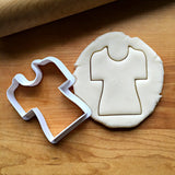Top Cookie Cutter/Dishwasher Safe