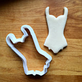 Lingerie/Corset Cookie Cutter/Dishwasher Safe