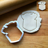 Tools in Bag Cookie Cutter/Dishwasher Safe
