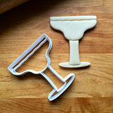 Margarita Glass Cookie Cutter/Dishwasher Safe